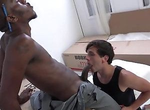 Gay,Gay Black,Gay Interracial sex,Gay Big Cock,gay,gay black,interracial,big black cock,blowjob,gay fuck gay,doggy style,riding,gay porn Zac Stevens and...
