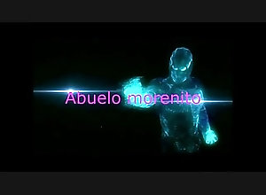 Men (Gay);Amateur (Gay);Daddies (Gay) Abuelo morenito