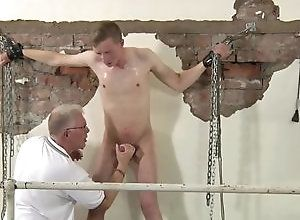 Gay,Gay Bondage,Gay Domination,Gay Fetish,Gay Spanking,Gay Twink,Gay Daddy,sebastian kane,olly tayler,bondage,fetish,domination,british,underwear,spanking,twink,old vs young,daddy,handjob,gay,gay porn Bad Boy Olly...