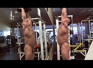 porn,big,ass,gay,bodybuilder,muscle,men,gun,jackson,gay JACKSON GUNN BIG...