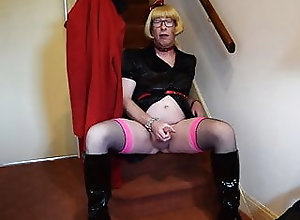 Amateur (Gay);Crossdresser (Gay);Masturbation (Gay);HD Videos Victoria Hoe...