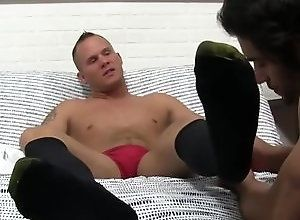 Gay,Gay Feet/Foot Fetish,Gay Underwear,austin andrews,worship,gay,underwear,socks,men,feet/foot fetish,gay porn Mob Loanshark...