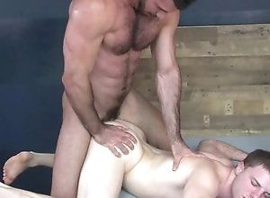 Gay,Gay Muscled,Drill My Hole,gay,muscled,men,young men,rimming,blowjob,riding,gay fuck gay,gay porn,large dick,doggy style My Mom's New...