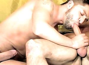 Gay Porn (Gay);Blowjobs (Gay);Hunks (Gay);Masturbation (Gay);HD Gays Gay Porn ( New...