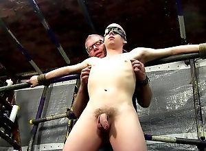 Gay,Gay Bondage,Gay Domination,Gay Fetish,Gay Twink,Gay Daddy,sebastian kane,oliver wyatt,blowjob,bondage,fetish,british,domination,twink,daddy,old vs young,spanking,gay,gay porn A Sensitive Cock...