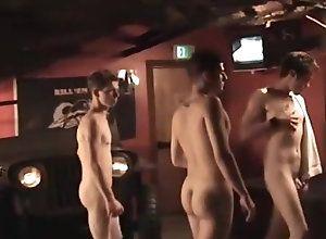 Gay,Gay Threesome,Gay Kissing,gay,threesome,kissing,blowjob,gay porn Paul, Sam, and...
