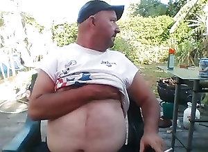 Men (Gay);Amateur (Gay);Bears (Gay);Fat Gays (Gay);Hunks (Gay);Play Body play