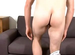 Gay,Gay Masturbation Solo,interview,masturbation,cum jerking off,young men,solo,average dick,gay David Shannon -...