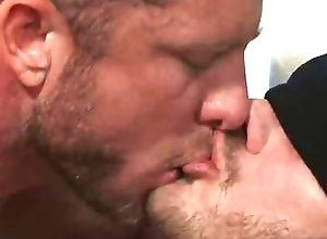 Gay,Gay Kissing,gay,kissing,men,muscled,blowjob,condom,tattoo,gay fuck gay,gay porn,cumshot Toy With Me 02 -...
