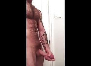 Men (Gay);Amateur (Gay);Hunks (Gay) Pleasure pole