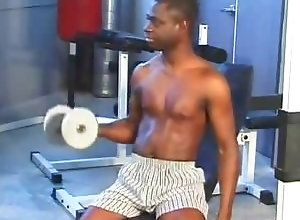 Gay,Gay Black,Gay Muscled,gay,gay black,gay muscled,gay blowjob,gym,gay porn,big black cock Black Gays Having...