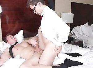 Gay,Gay Hunk,Drill My Hole,gay,young men,glasses,socks,bed,hunk,gay fuck gay,gay porn Young...