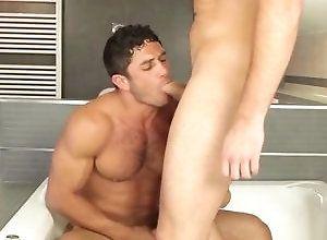 Gay,Gay Muscled,Men of UK,gay,muscled,riding,condom,gay fuck gay,gay porn,men,blowjob Non Surprise -...