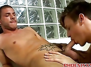Gay Porn (Gay);Twinks (Gay);Blowjobs (Gay);Phoenixxx (Gay);Deepthroat Blowjob;Session;Deepthroat Gay twinks intese...