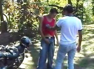 Gay,Gay Latino,Gay Outdoor,gay,latino,outdoor,blowjob,jeans,gay porn,young men Fabio and Armando...