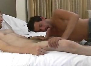 Gay,Gay Blowjob,gay,blowjob,bedroom,gay porn,underwear Tyler Mason and...