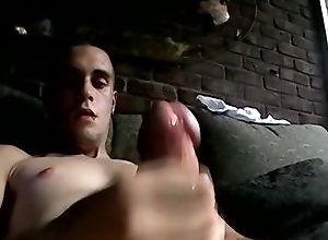 Gay,Gay Masturbation Solo,Gay Twink,aiden pugsley,solo,masturbation,short hair,cum jerking off,american,gay,twink,large dick Sexy Aiden...