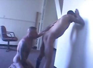 Gay,Gay Muscled,Gay Kissing,gay,kissing,muscled,tattoo,men,blowjob,rimming,gay porn Nick Moretti and...