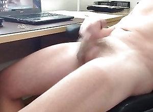 Man (Gay) Full Body Orgasm