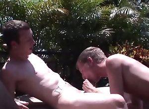 Gay,Gay Outdoor,Gay Blowjob,Gay Threesome,gay,outdoor,blowjob,poolside,threesome,handjob,gay porn Seth Hass with...