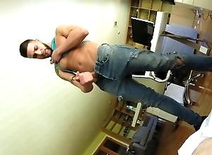 Gay,Gay Muscled,gay,muscled,bearded,young men,pov,handjob,blowjob,bedroom sex,tattoo,gay fuck gay,gay porn Time To Wake Up
