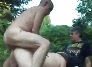 Bareback (Gay);Bear (Gay);Blowjob (Gay);Cum Tribute (Gay);Daddy (Gay);Group Sex (Gay);Outdoor (Gay) Cruising daddies...