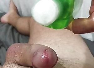 Amateur (Gay);Handjob (Gay);Massage (Gay);Masturbation (Gay);HD Videos Oiling Up for a Play