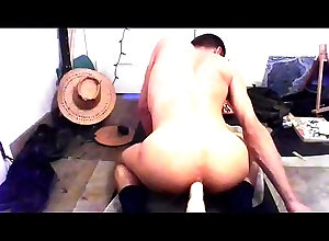 anal,sex,masturbation,solo,gay,machine,gay Fun With My Sex...
