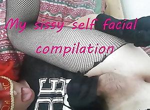 Man (Gay);HD Videos my self facial...
