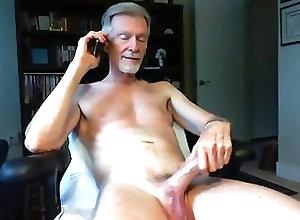 Men (Gay);Big Cocks (Gay);Daddies (Gay);Masturbation (Gay);Webcams (Gay) Big cock daddy