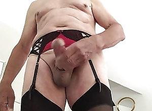 Man (Gay);HD Videos Cross dressing
