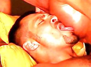 Big Cock (Gay);Blowjob (Gay);Group Sex (Gay);Interracial (Gay);Latino (Gay);Muscle (Gay);Outdoor (Gay);Gay Orgy (Gay);Gay Double Penetration (Gay);Gay Cum Eating (Gay);Gay Facial (Gay);Anal (Gay);Spanish (Gay) Double Dippers