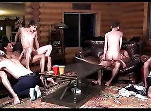 Twink (Gay);Bareback (Gay);Blowjob (Gay);Group Sex (Gay);Gay Twink (Gay);Gay Bareback (Gay);Gay Orgy (Gay);Gay Group (Gay);Anal (Gay);Skinny (Gay) Bareback twink orgy