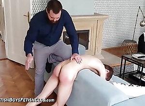 Twink (Gay);Old+Young (Gay);Spanking (Gay);British Boys Fetish Club (Gay);Gay Spanking (Gay);HD Videos Matyas Spanked...