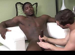 Black (Gay);Big Cock (Gay);Blowjob (Gay);Handjob (Gay);HD Videos Rupert & Griffin