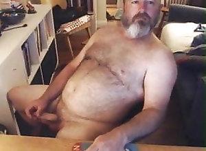 Masturbation (Gay);Gay Daddy (Gay);Gay Bear (Gay);Big Ass Gay (Gay);Gay Ass (Gay);Gay Daddy Bear (Gay);60 FPS (Gay) Big ass gay daddy...