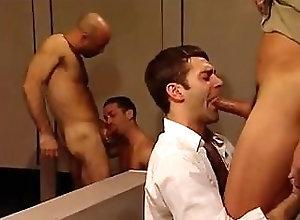 BDSM (Gay);Bears (Gay);Station Mens Room...