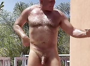 Bear (Gay);Big Cock (Gay);Daddy (Gay);Hunk (Gay);Muscle (Gay);Outdoor (Gay);HD Videos;Gay Daddy (Gay) DADDY
