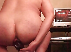 Amateur (Gay);Anal Compilation Anal 9-video...