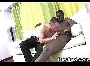 Gay Porn (Gay);Bareback (Gay);Blowjobs (Gay);Interracial (Gay);Latin (Gay);Raw Papi (Gay);Interracial Sex Interracial Gay Sex