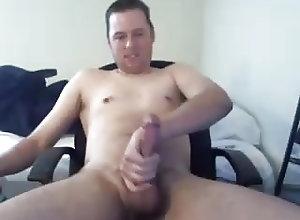 Masturbation (Gay);Show off lovinxposin loves...