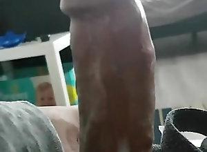 Man (Gay) cumming again