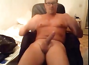 Men (Gay);Masturbation (Gay);HD Gays grandpa needs to...