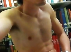 Amateur (Gay);Big Cock (Gay);Daddy (Gay);Hunk (Gay);Masturbation (Gay) AT SCHOOL  JOXXX