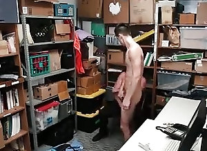 Man (Gay);Gay Porn (Gay);Hunk (Gay);Gay Punishment (Gay);Free Gay Punishment (Gay);Gay Tumblr Punish (Gay) Shoplifter Punished
