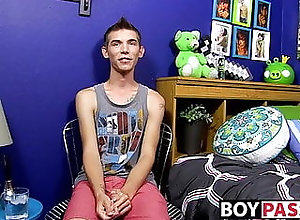 Twink (Gay);Big Cock (Gay);Masturbation (Gay);HD Videos;Skinny (Gay) Skinny gay...