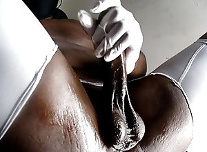 Men (Gay);Thick Black Cock;Black Cock Cum;Thick Black;Black Cock;Black Thick Black Oily...
