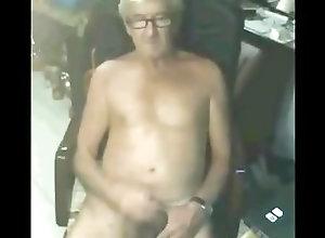 Amateur (Gay);Masturbation (Gay) Rubinny 2
