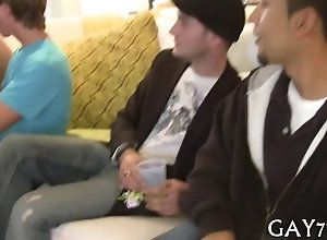 blowjob,hardcore,public,gay,party,striptease blowing on the...