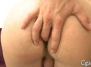 anal,blowjob,hardcore,gay Hot dude fingered...